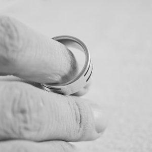 Развод  во Франции