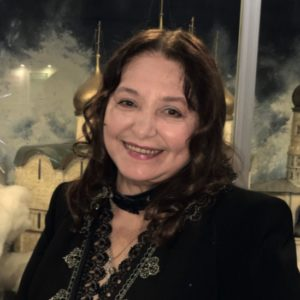 Наталья Бондарчук: мировые ценности искусства надо защищать