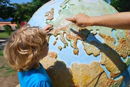 Правовое регулирование выезда детей заграницу
