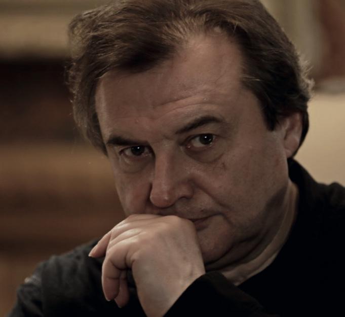 Алексей Учитель: я не могу снимать фильм, если не влюблен в героиню