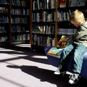 Когда ребенок боится обучаться