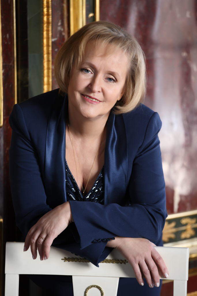 Ольга Таратынова. Французский взгляд на русский пейзаж