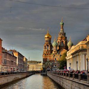 Нововведение – электронная виза в Россию