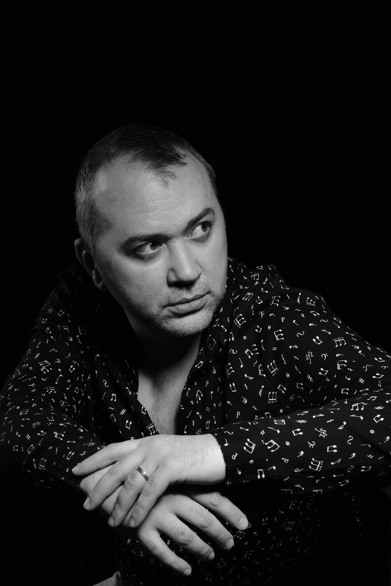 Сергей Шатель. Модные тенденции в макияже 2019/2020