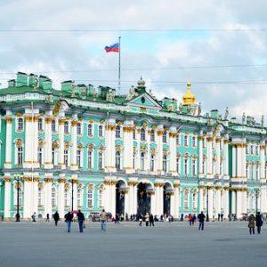 Visa électronique pour la Russie