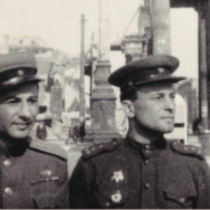 """30 января – 10 апреля 2020. Выставка """"Путь к победе: советские евреи во Второй мировой войне"""""""