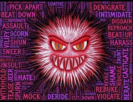 Психотерапевт Фабьен Асиани: что надо знать про кибер-агрессоров